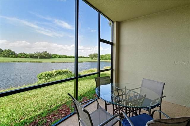 7019 River Hammock Drive #104, Bradenton, FL 34212 (MLS #A4471903) :: KELLER WILLIAMS ELITE PARTNERS IV REALTY