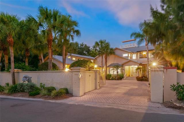 690 Casey Key Road, Nokomis, FL 34275 (MLS #A4473937) :: Cartwright Realty