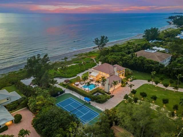 8218 Sanderling Road, Sarasota, FL 34242 (MLS #A4474535) :: SunCoast Home Experts