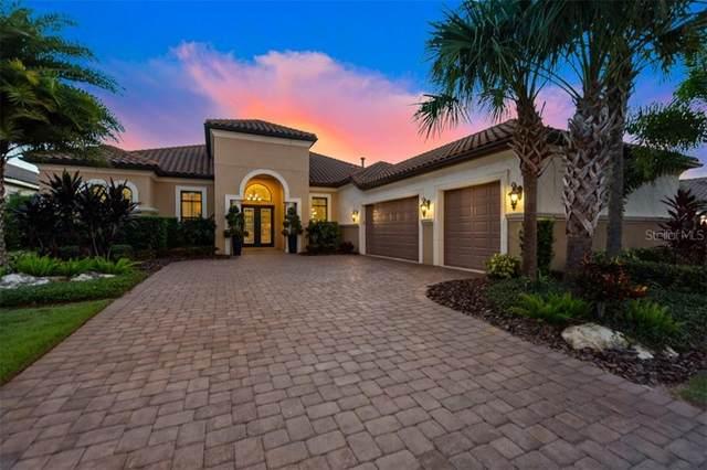 5206 Benito Court, Bradenton, FL 34211 (MLS #A4474754) :: Sarasota Property Group at NextHome Excellence
