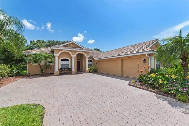 6981 74TH STREET Circle E, Bradenton, FL 34203 (MLS #A4475027) :: The Figueroa Team