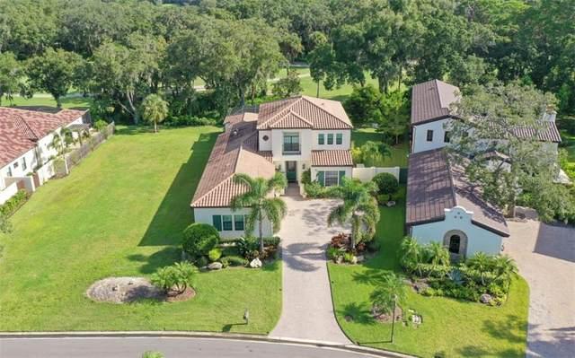 3538 Trebor Lane, Sarasota, FL 34235 (MLS #A4475545) :: Delgado Home Team at Keller Williams