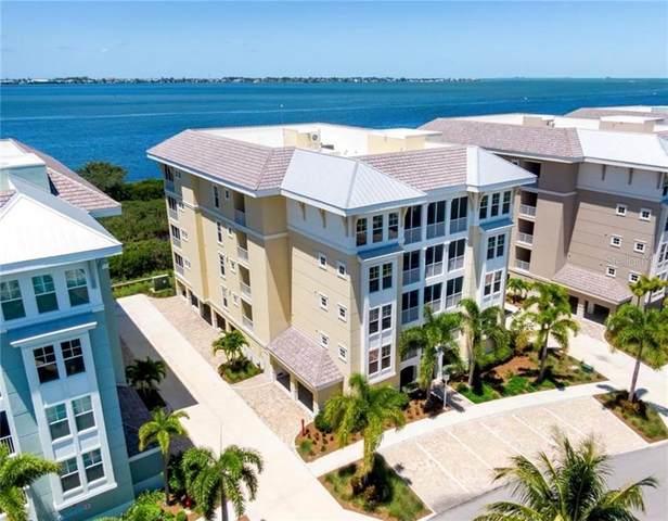 384 Aruba Circle #202, Bradenton, FL 34209 (MLS #A4477681) :: Team Bohannon Keller Williams, Tampa Properties