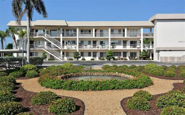 3320 Gulf Of Mexico Drive 103-C, Longboat Key, FL 34228 (MLS #A4477789) :: McConnell and Associates