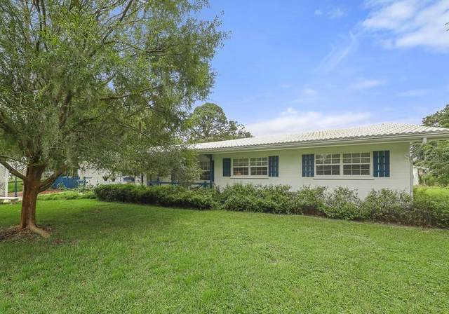 2001 Stratford Drive, Sarasota, FL 34232 (MLS #A4478007) :: Premier Home Experts