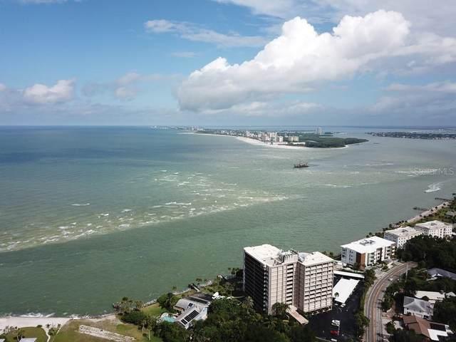4822 Ocean Boulevard 5C, Sarasota, FL 34242 (MLS #A4478688) :: Delgado Home Team at Keller Williams