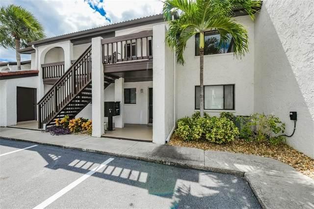 1630 Stickney Point Road #202, Sarasota, FL 34231 (MLS #A4479066) :: Premier Home Experts