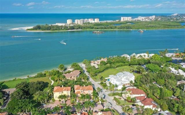 3912 N Shell Road, Sarasota, FL 34242 (MLS #A4479825) :: Alpha Equity Team