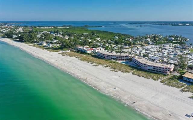 2600 Gulf Drive N #41, Bradenton Beach, FL 34217 (MLS #A4479856) :: Prestige Home Realty