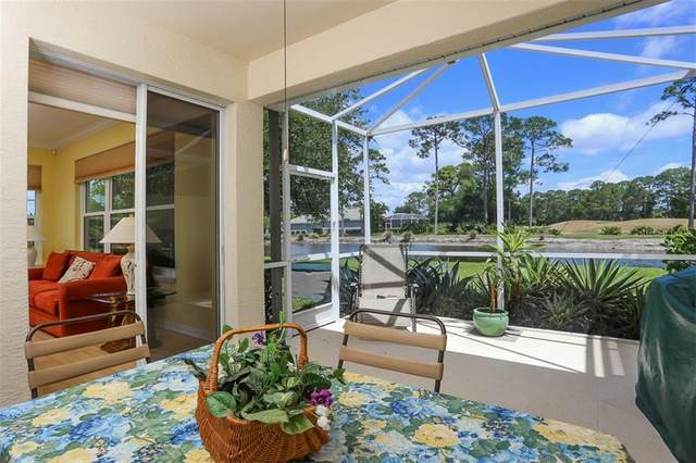5107 Whispering Oaks Drive, North Port, FL 34287 (MLS #A4481029) :: Premium Properties Real Estate Services