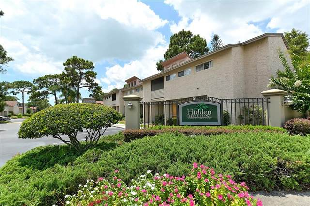 4398 Sandner Drive #4398, Sarasota, FL 34243 (MLS #A4481111) :: Real Estate Chicks