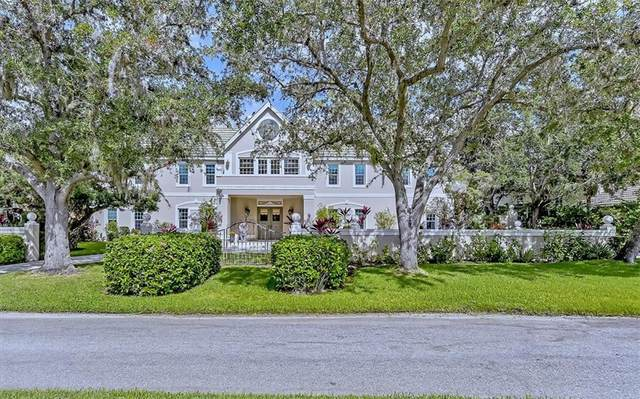 95 Osprey Point Drive, Osprey, FL 34229 (MLS #A4482771) :: Sarasota Property Group at NextHome Excellence