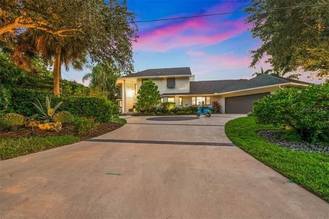 2200 Oriole Drive, Sarasota, FL 34239 (MLS #A4483149) :: Burwell Real Estate