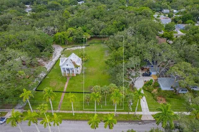 3101 Riverview Boulevard, Bradenton, FL 34205 (MLS #A4484052) :: Everlane Realty