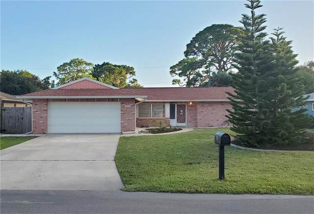 551 Sunset Beach Drive, Venice, FL 34293 (MLS #A4484192) :: Key Classic Realty