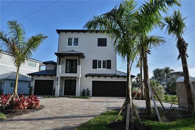 500 Buttonwood Drive, Longboat Key, FL 34228 (MLS #A4484272) :: Vacasa Real Estate