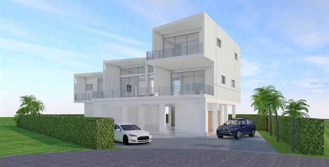 Lot 12 Horizon View Drive, Sarasota, FL 34242 (MLS #A4485153) :: Zarghami Group