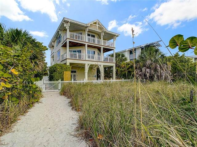 205 Spruce Avenue, Anna Maria, FL 34216 (MLS #A4485503) :: Medway Realty