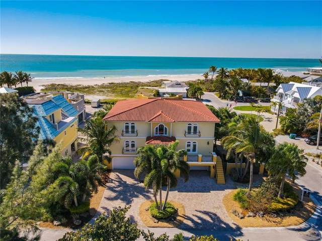 115 48TH Street, Holmes Beach, FL 34217 (MLS #A4488380) :: The Duncan Duo Team