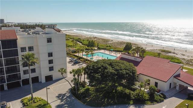 1945 Gulf Of Mexico Drive M2-505, Longboat Key, FL 34228 (MLS #A4489188) :: Positive Edge Real Estate