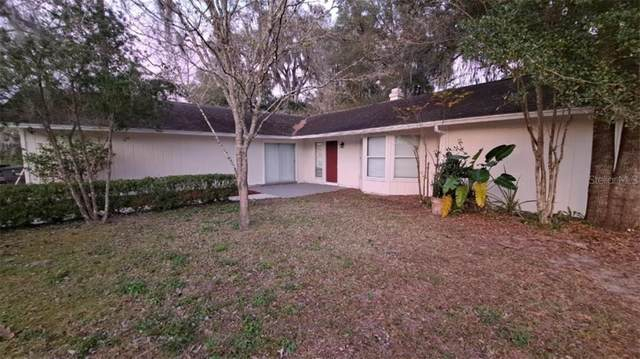 801 NE 23RD Avenue, Ocala, FL 34470 (MLS #A4489421) :: Bob Paulson with Vylla Home