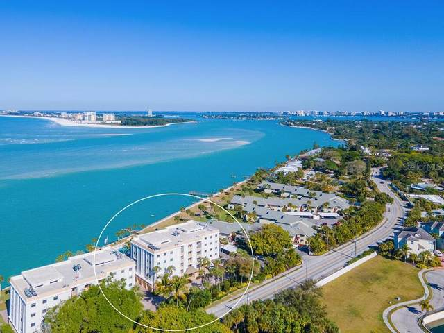 4708 Ocean Boulevard E4, Sarasota, FL 34242 (MLS #A4490359) :: Realty One Group Skyline / The Rose Team