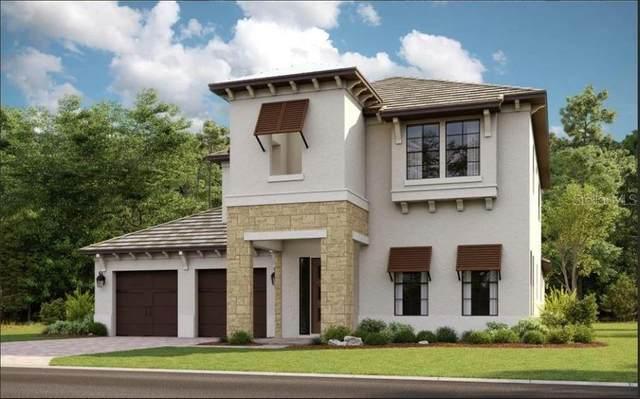 6929 Broglie Street, Orlando, FL 32827 (MLS #A4491278) :: Vacasa Real Estate