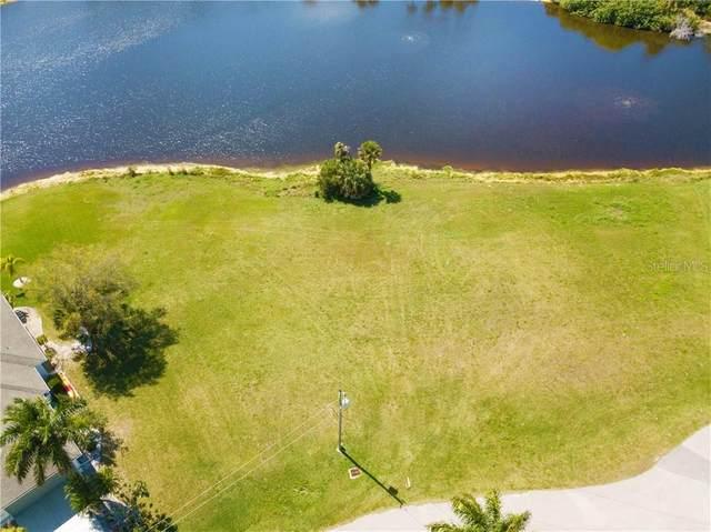 17421 Cardenas Lane, Punta Gorda, FL 33955 (MLS #A4491566) :: BuySellLiveFlorida.com