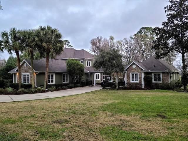 2461 SW 76TH Lane, Ocala, FL 34476 (MLS #A4491916) :: Vacasa Real Estate