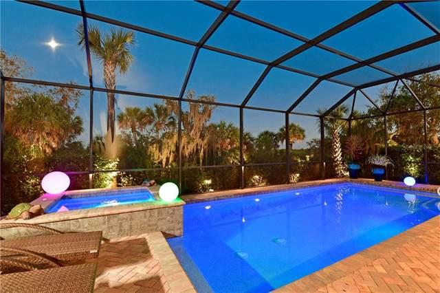 5816 Tidewater Preserve Boulevard, Bradenton, FL 34208 (MLS #A4492490) :: EXIT King Realty