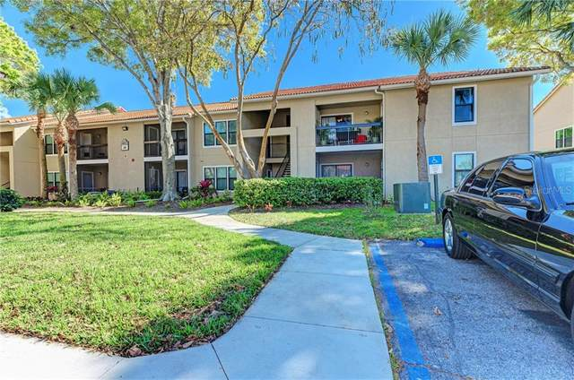 4053 Crockers Lake Boulevard #27, Sarasota, FL 34238 (MLS #A4492806) :: The Brenda Wade Team