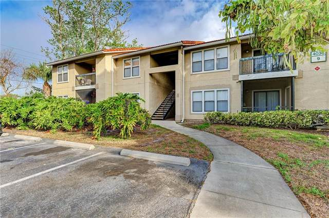 4036 Crockers Lake Boulevard #21, Sarasota, FL 34238 (MLS #A4492881) :: The Brenda Wade Team