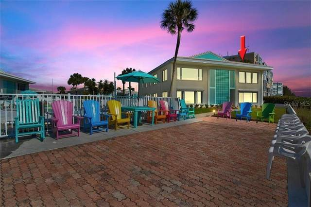 5400 Gulf Drive #44, Holmes Beach, FL 34217 (MLS #A4493017) :: Delgado Home Team at Keller Williams