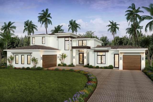 1519 N Lake Shore Drive, Sarasota, FL 34231 (MLS #A4493085) :: Globalwide Realty
