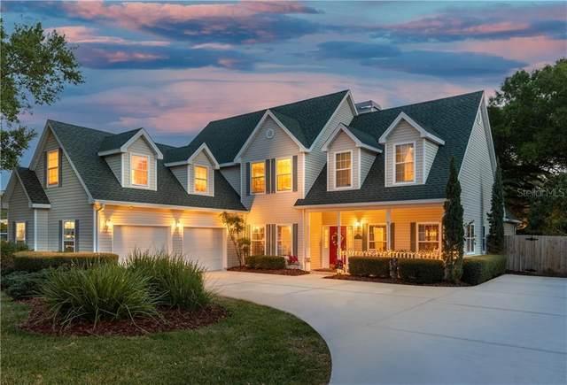 7801 San Juan Avenue, Bradenton, FL 34209 (MLS #A4493529) :: Keller Williams Realty Select