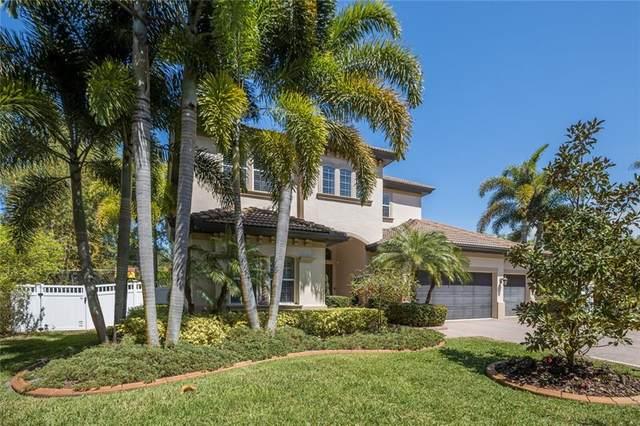 1643 Spring Creek Drive, Sarasota, FL 34239 (MLS #A4494096) :: The Lersch Group
