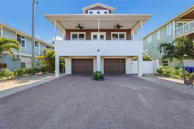 209 S Bay Boulevard, Anna Maria, FL 34216 (MLS #A4495001) :: Rabell Realty Group
