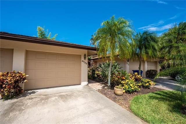 6732 Schooner Bay Circle #6732, Sarasota, FL 34231 (MLS #A4495198) :: Vacasa Real Estate