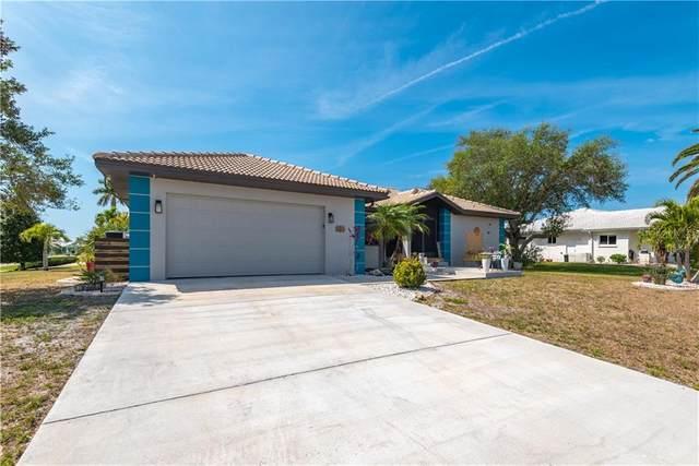 2301 Via Veneto Drive, Punta Gorda, FL 33950 (MLS #A4495241) :: Premium Properties Real Estate Services