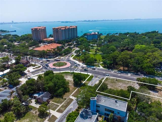 1500 N Tamiami Trail, Sarasota, FL 34236 (MLS #A4497123) :: Keller Williams Realty Select