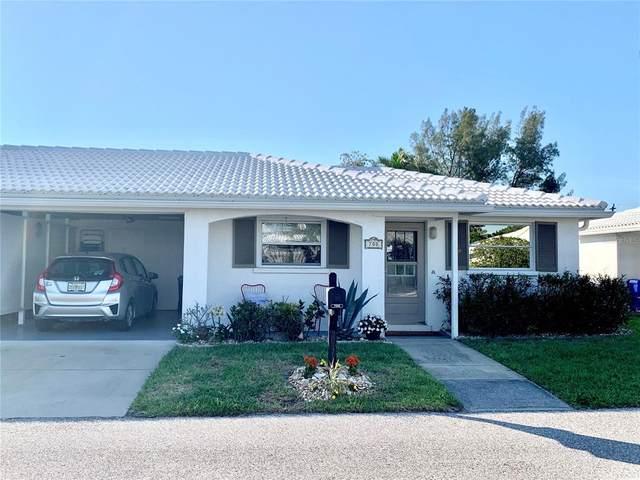700 El Centro #191, Longboat Key, FL 34228 (MLS #A4497864) :: Vacasa Real Estate