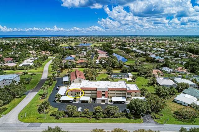 601 Islamorada Boulevard 21B, Punta Gorda, FL 33955 (MLS #A4498074) :: Kelli and Audrey at RE/MAX Tropical Sands