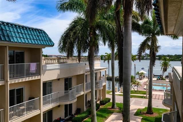 5963 Midnight Pass Road #332, Sarasota, FL 34242 (MLS #A4498366) :: Sarasota Property Group at NextHome Excellence