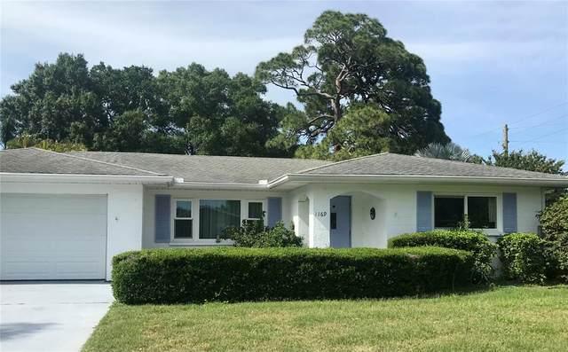 1169 Carmella Circle, Sarasota, FL 34243 (MLS #A4499007) :: Keller Williams Realty Select