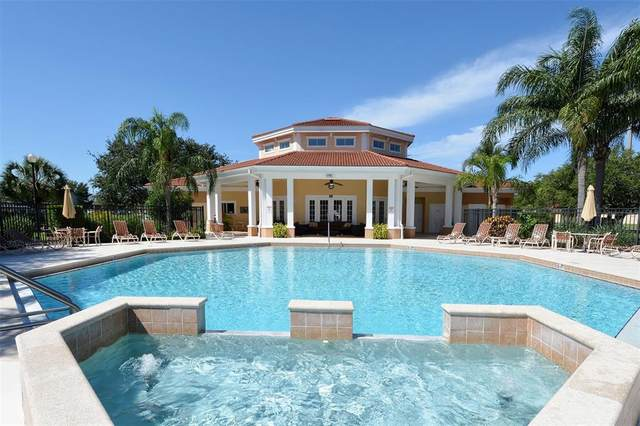 1185 Villagio Circle #105, Sarasota, FL 34237 (MLS #A4499259) :: Delgado Home Team at Keller Williams