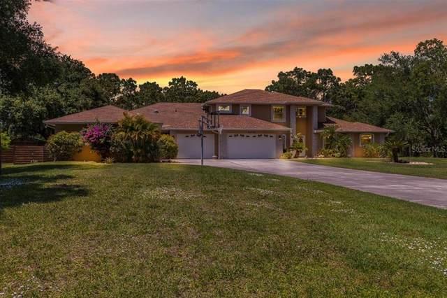 6416 98TH Street E, Bradenton, FL 34202 (MLS #A4499402) :: Gate Arty & the Group - Keller Williams Realty Smart