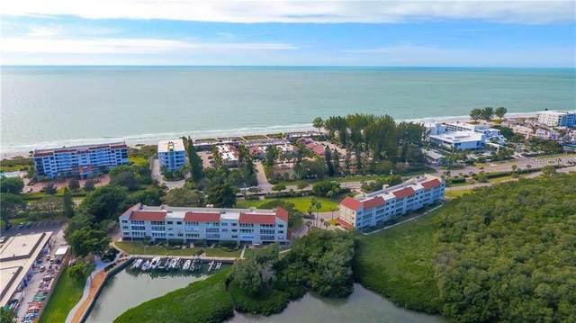 4540 Gulf Of Mexico Drive Ph6, Longboat Key, FL 34228 (MLS #A4500109) :: Positive Edge Real Estate