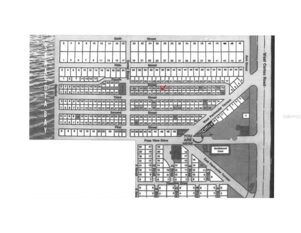 10315 Cortez Road W 48-4, Bradenton, FL 34210 (MLS #A4501598) :: The Posada Group at Keller Williams Elite Partners III