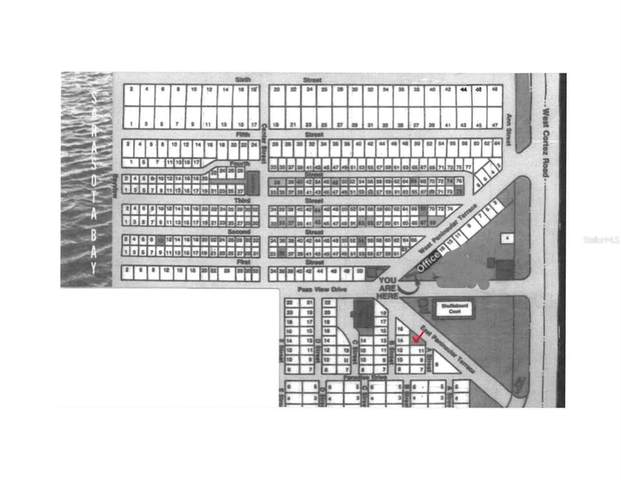 10315 Cortez Road W 13A, Bradenton, FL 34210 (MLS #A4501600) :: The Posada Group at Keller Williams Elite Partners III