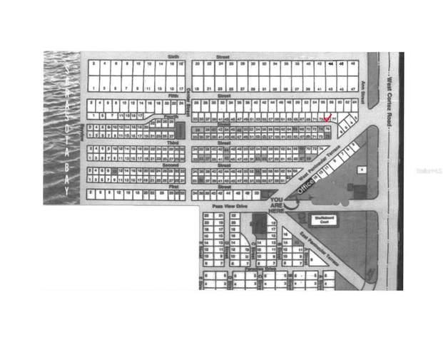 10315 Cortez Road W 75-4, Bradenton, FL 34210 (MLS #A4501617) :: The Posada Group at Keller Williams Elite Partners III
